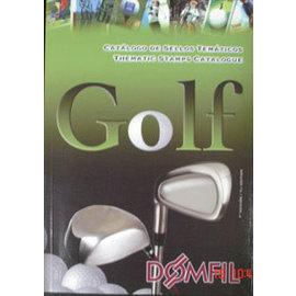 Domfil Golf auf Marken 2005