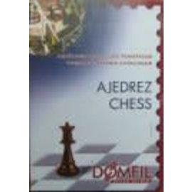 Domfil Schach auf Marken 2004