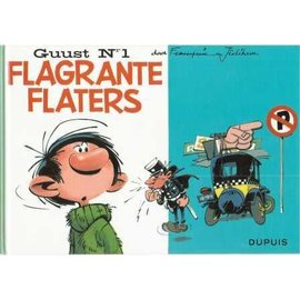 Dupuis Guust Nr. 1 Flagrante Flaters