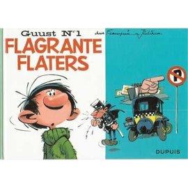 Dupuis Guust Nr. 1 Flagrante Flaters
