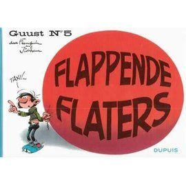 Dupuis Guust Nr. 5 Flappende Flaters