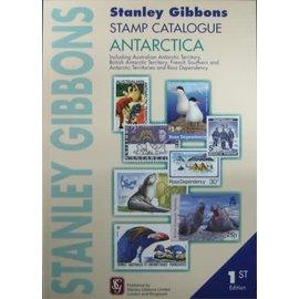Gibbons Antarctica 2010