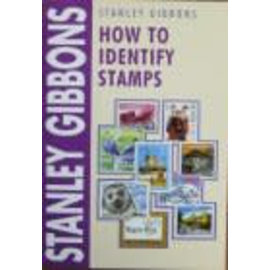 Gibbons How to identify stamps