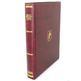 Gibbons One Country Album Grossbritannien 1 1849-1970
