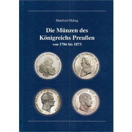 Gietl Die Münzen des Königreichs Preussen von 1786 bis 1873