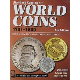 Krause Coins 18e eeuw 2010