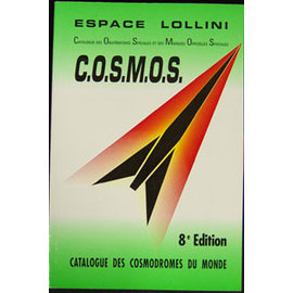 Lollini Space covers 1998