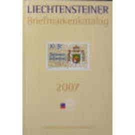 LPHV Liechtenstein 2007