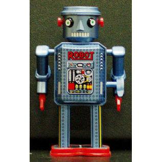 Masudaya Robot - Antique Robot R -35