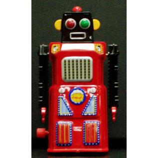 Masudaya Robot - Mini Sonic Robot