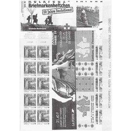 MG Rotes Kreuz Rotes Kreuz Nachtrag 1994-1995