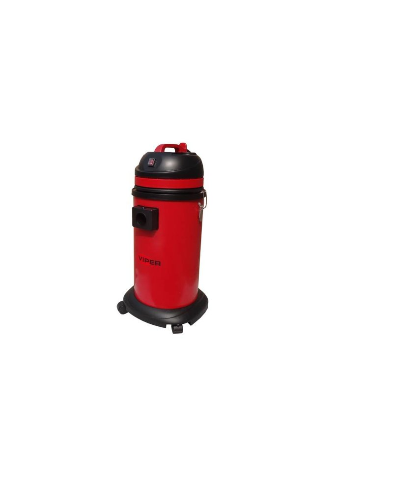 Viper Professionele stofwaterzuiger 35 Liter van Viper. Gratis Thuis Geleverd