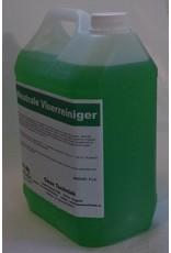 Cleantechniek Laagschuimend en neutraal vloerreinigingsmiddel