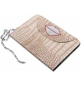 iPad Mini / 2 / 3 Portable Protective Case Glitter