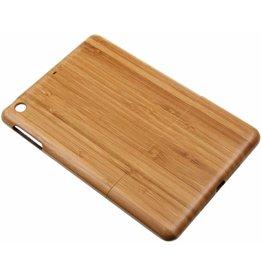 iPad Mini / 2 / 3 Wood Hard Case Light-Brown