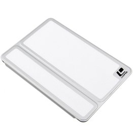 iPad Mini / 2 / 3 Loopee Absolute Protection Case - Durable & Light White