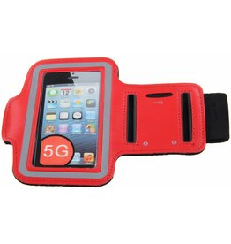 iPhone 5 / 5C / 5S / SE Workout Sport Arm Band Case