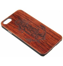 iPhone 6 / 6S Wood Hard Case (Anker)