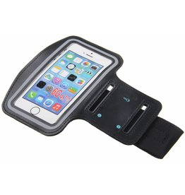iPhone 6 / 6S Workout Sport Arm Band Case Black