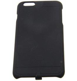 iPhone 6 Plus / 6S Plus Wireless Charging Case Black