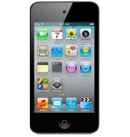 Apple iPod 4