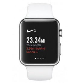 Apple iWatch Nike+