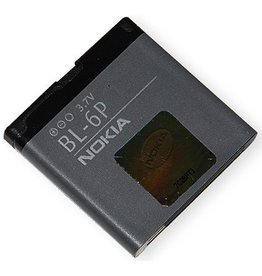 Nokia 6500 Classic, 7900 Prism Battery BL-6P