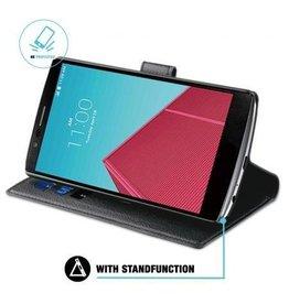 BeHello LG G4 Wallet Case Black