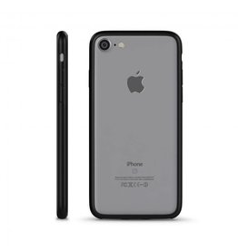 BeHello iPhone 7 / 6S / 6 Bumper Case Black