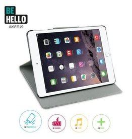 BeHello iPad Mini 2/3 Stand Case White