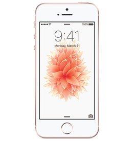 Premium Refurbished iPhone   SE 64GB Roze