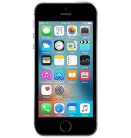 Premium Refurbished iPhone   SE 16GB Zwart