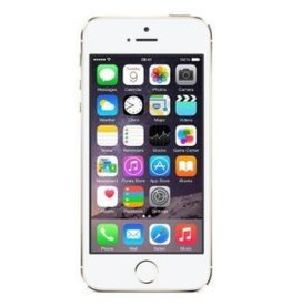 iPhone SE 16GB Telefoon Gold