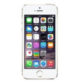 iPhone SE 16GB Telefoon Rose Gold