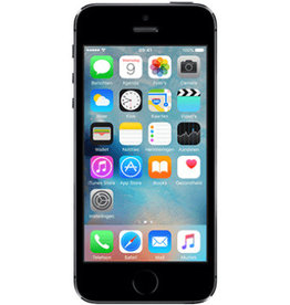 iPhone 5S 16GB Telefoon Grey