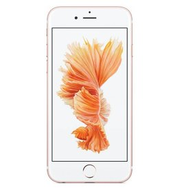 Iphone 6S 32GB Telefoon Gold