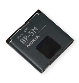 Nokia 6500 Slide, 5610 Xpressmusic Battery BP-5M