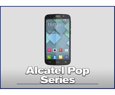 Alcatel Pop