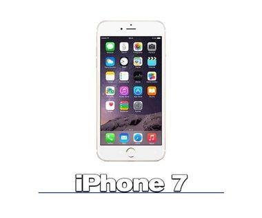 Geschikt voor iPhone 7