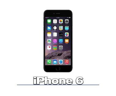 Geschikt voor iPhone 6