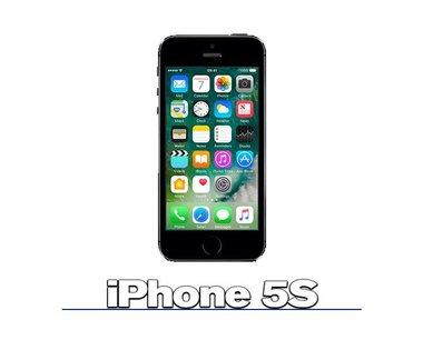 Geschikt voor iPhone 5S