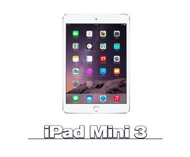 Geschikt voor iPad Mini 3