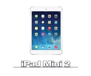 Geschikt voor iPad Mini 2