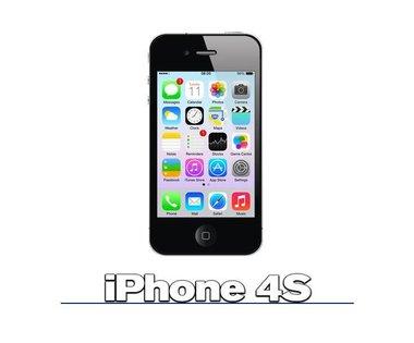Geschikt voor iPhone 4S