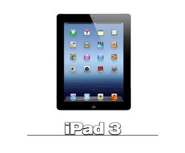 Geschikt voor iPad 3