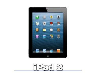 Geschikt voor iPad 2