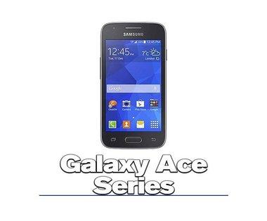 Galaxy Ace Series