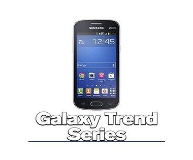 Galaxy Trend Series