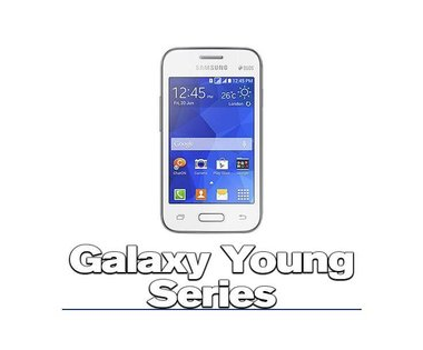 Galaxy Young Series