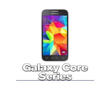 Galaxy Core Series